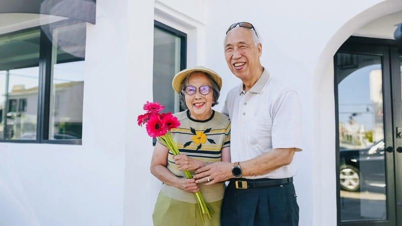 Ucapan Terima Kasih untuk Orang Tua Sebelum Menikah - Ayah dan Ibu