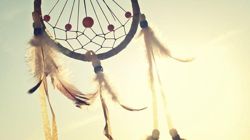 Kata Mutiara Mimpi dan Harapan - Dreamcatcher