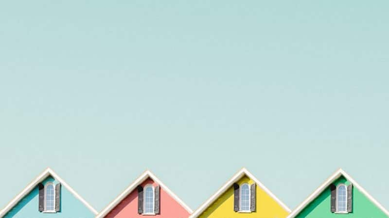 Rumah Pastel