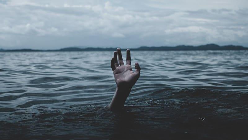 Kata-Kata Merasa Bersalah - Tenggelam