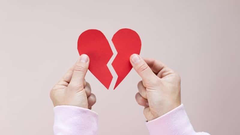 Kata-Kata Cinta Ditolak - Patah Hati