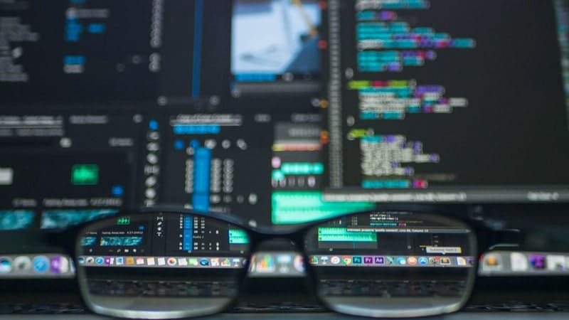 Kata Kata Bijak Hacker - Kacamata