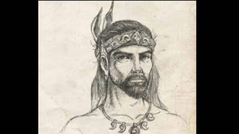 Raja Kerajaan Sriwijaya - Raja Dharanindra
