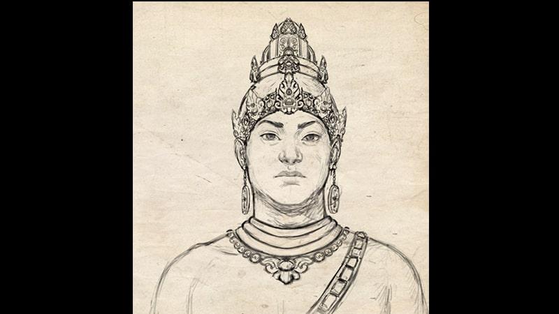 Raja Balaputradewa