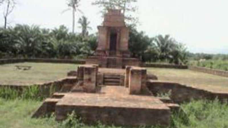 Candi Peninggalan Kerajaan Sriwijaya - Candi Bahal III