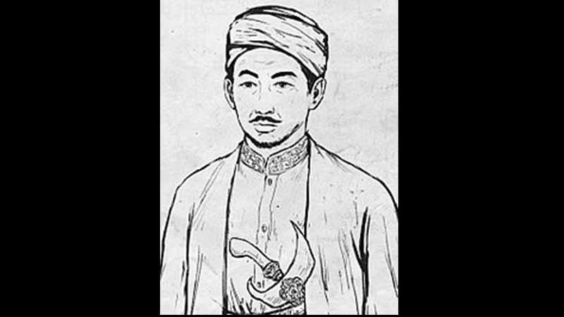 Sejarah Kerajaan Demak - Raden Patah