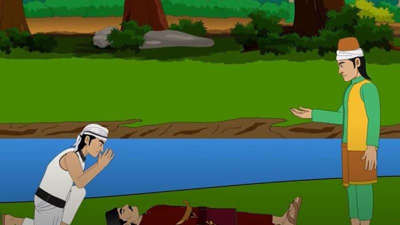 Penyebab Runtuhnya Kerajaan Demak - Animasi