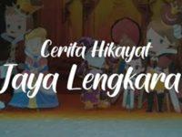 Cerita Hikayat Jaya Lengkara - Judul