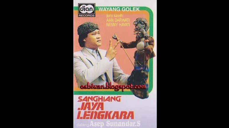 Cerita Hikayat Jaya Lengkara - Wayang Golek