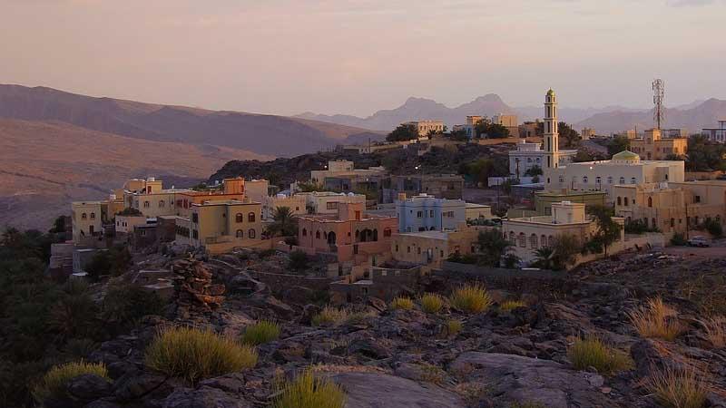 Cerita Abu Nawas Mengguncangkan Dunia - Ilustrasi Pedesaan