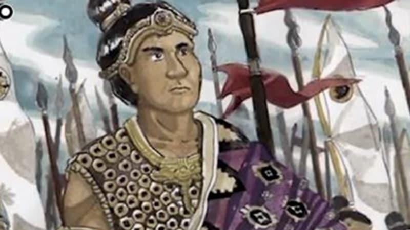 Silsilah Kerajaan Kediri - Samarawijaya