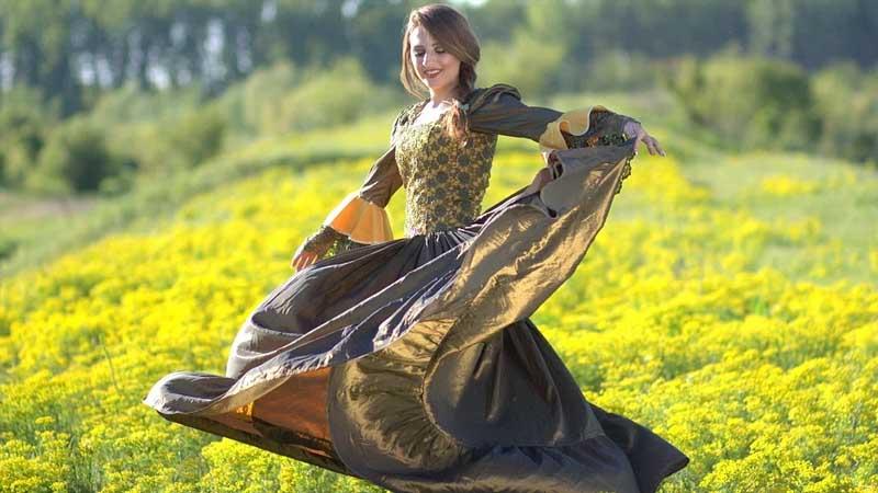 Cerita Beauty and The Beast - Putri Cantik