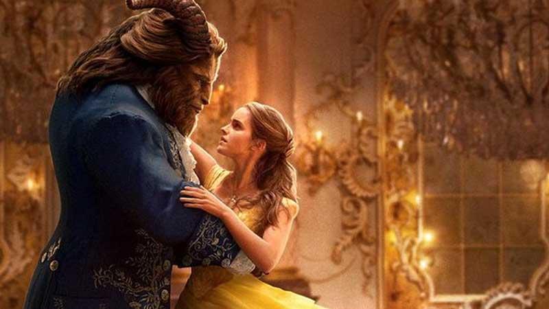 Cerita Beauty and The Beast - Film