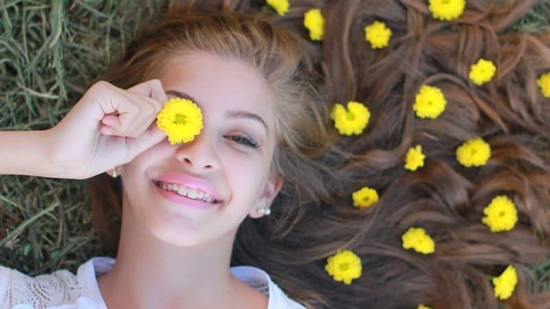Kata-Kata Hidup Sederhana tapi Bahagia - Senang