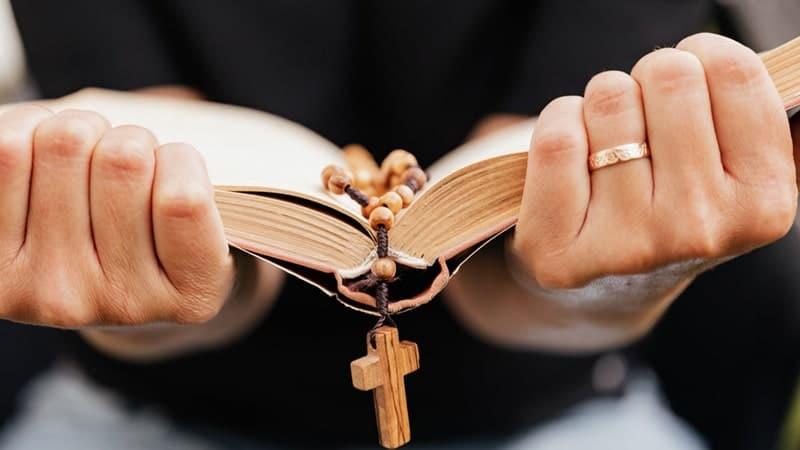 Kata-Kata Inspirasi Kristen - Alkitab