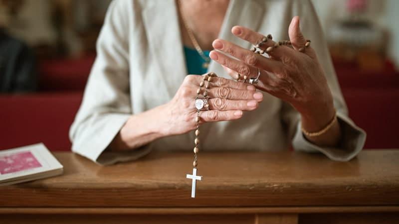Kata-Kata Inspirasi Kristen - Berdoa
