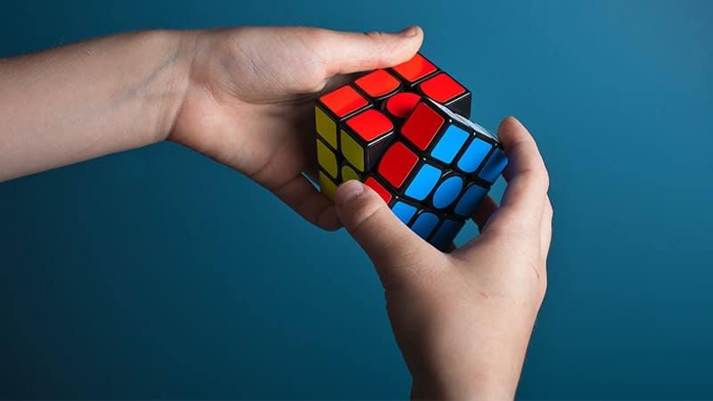Kata-Kata Bijak Keren Singkat - Main Rubik