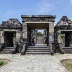 Peninggalan Kerajaan Mataram Kuno - Candi Ratu Boko