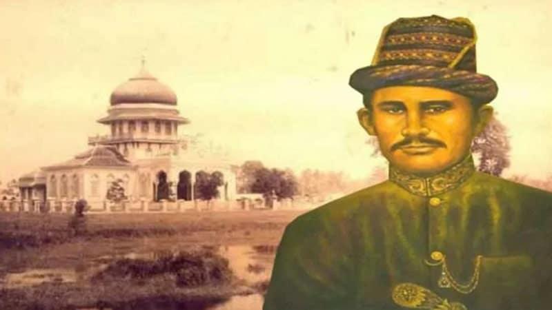 Sejarah Kerajaan Aceh - Sultan Iskandar Muda