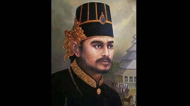 Sejarah Kerajaan Banten - Sultan Hasanuddin