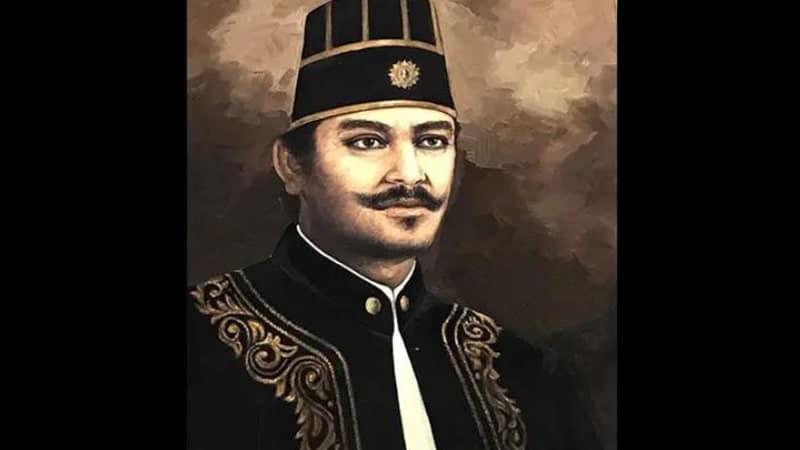 Sejarah Kerajaan Banten - Sultan Ageng Tirtayasa