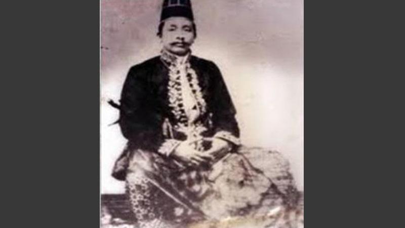 Sultan Hamengkurat II