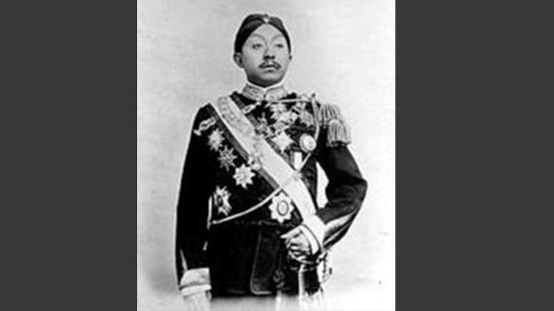 Silsilah Kerajaan Mataram Islam - Sultan Pakubuwana I