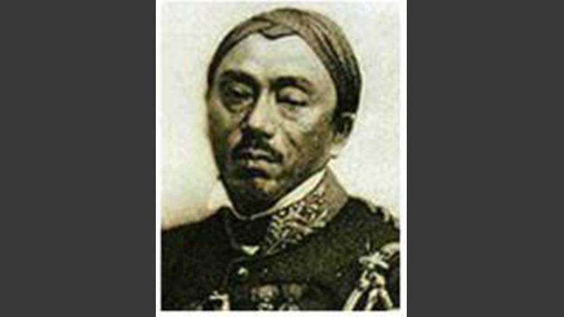 Sultan Hamengkurat IV