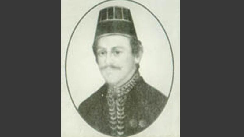 Silsilah Kerajaan Mataram Islam - Sultan Pakubuwana II