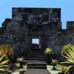 Runtuhnya Kerajaan Ternate - Benteng Tolukko