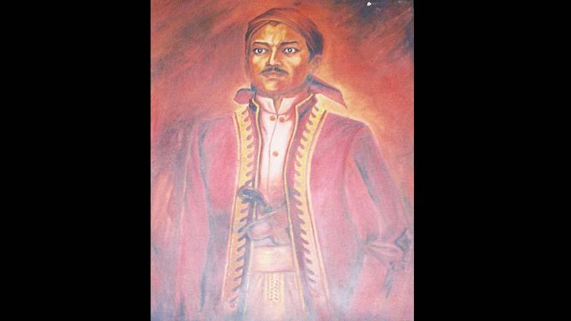 Sejarah Kerajaan Banjar - Pangeran Antasari