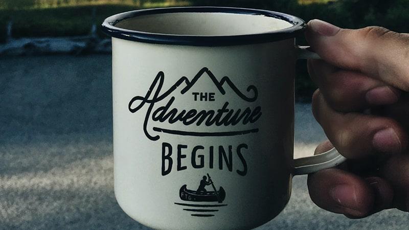 Kata-Kata Wanita Berkualitas - Adventure