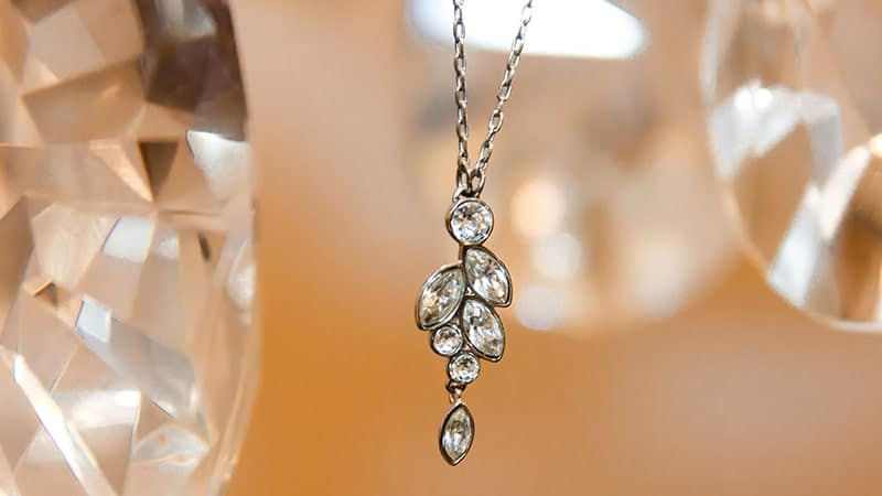 Kata-Kata Wanita Sholehah - Perhiasan