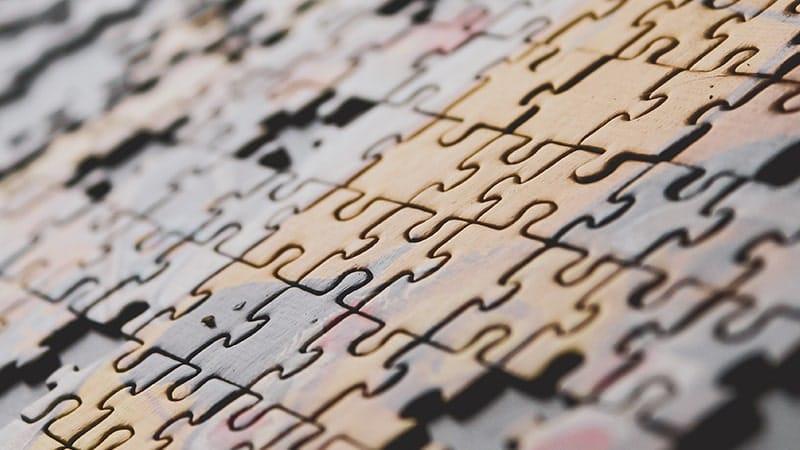 Kata-Kata Mutiara Hikmah Kehidupan - Puzzle