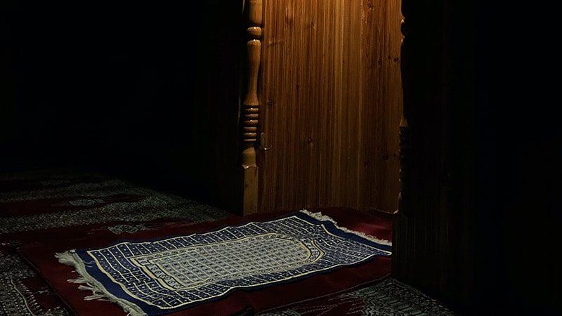 Kata-Kata Hikmah Islam - Sajadah Imam