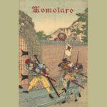 Cerita Momotaro - Sampul Buku