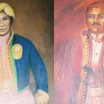 Silsilah Kerajaan Banjar - Sultan Hidayatullah II dan Pangeran Antasari