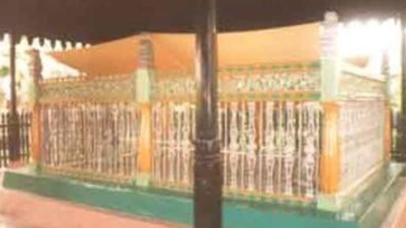 Silsilah Kerajaan Banjar - Makam Sultan Rahmatullah