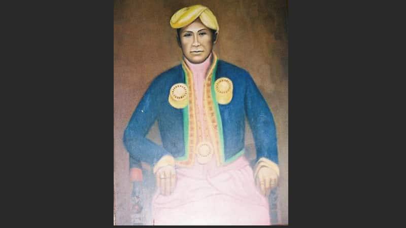 Sultan Hidayatullah II