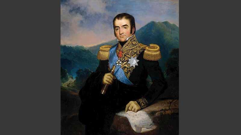 Sejarah Masa Penjajahan di Indonesia - Herman Willem Daendels
