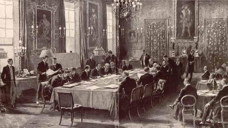 Treaty of London