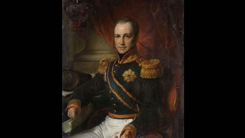 Sejarah Masa Penjajahan Belanda di Indonesia - Van der Capellen