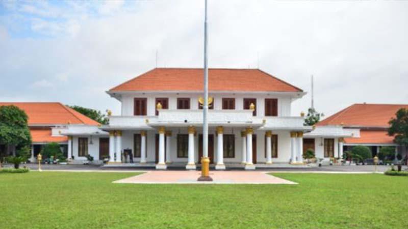 Gedung Negara Grahadi