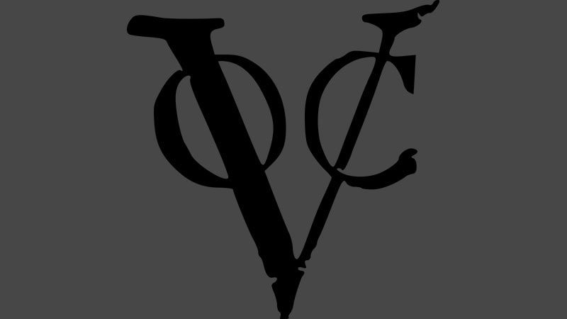 Tujuan Dibentuknya VOC - Logo VOC
