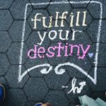 Kata-Kata Takdir Kehidupan - Fulfill the Destiny