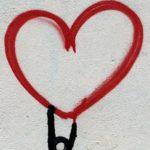Kata-Kata Jodoh dan Takdir - Gambar Hati