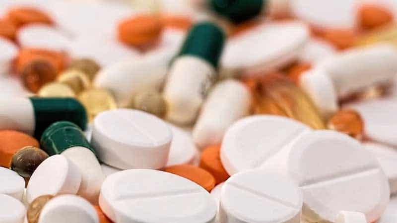 Kata-Kata Jaga Kesehatan - Obat-Obatan