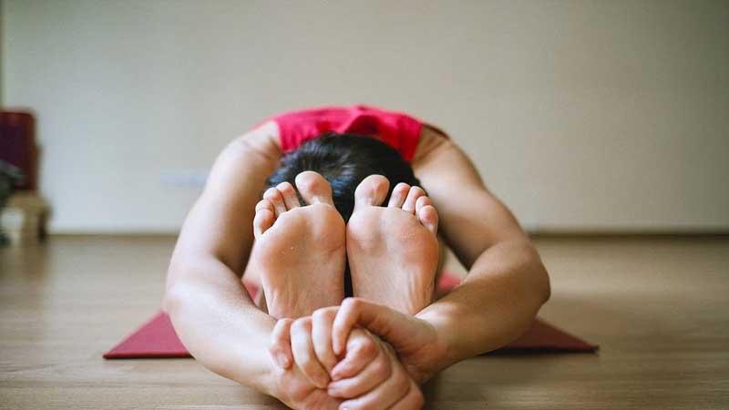 Kata-Kata Nikmat Sehat - Yoga