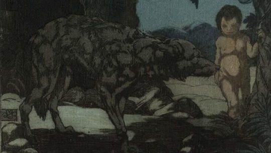 Cerita The Jungle Book - Mowgli dan Ayah Serigala