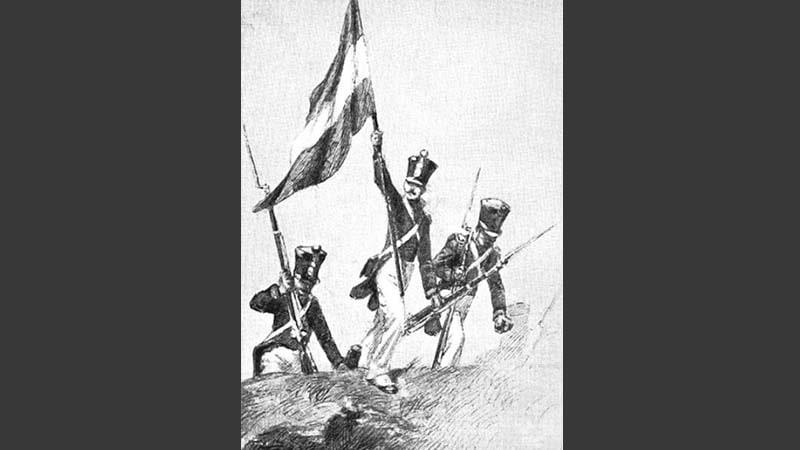 Kemenangan Belanda